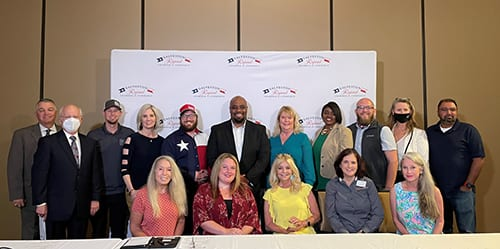 Chamber Roundtable 2021